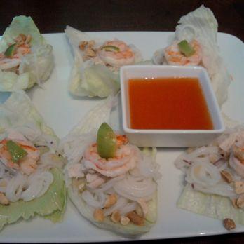 Thai Restaurant Madison Wi University Ave