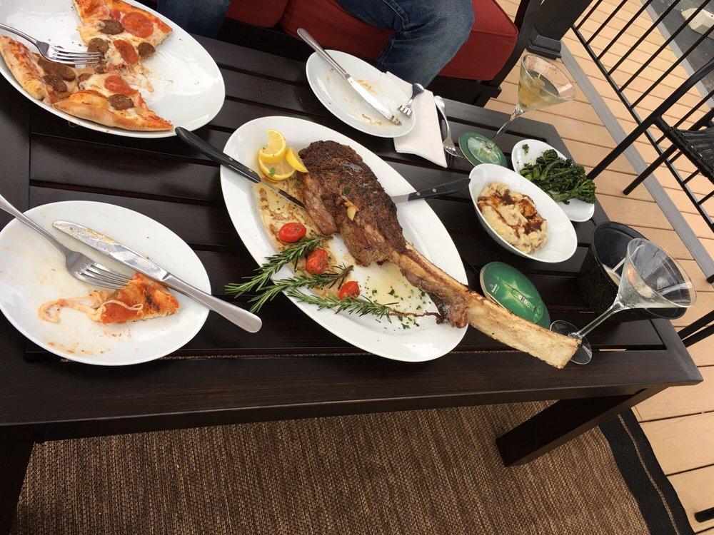 Galazio Restaurant: 6223 Crain Hwy, La Plata, MD