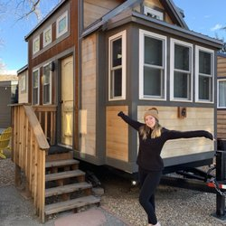 Tremendous Weecasa Tiny House Resort 2019 All You Need To Know Before Download Free Architecture Designs Viewormadebymaigaardcom
