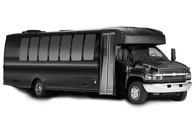 District Transportation: 5622 Columbia Pike, Falls Church, VA