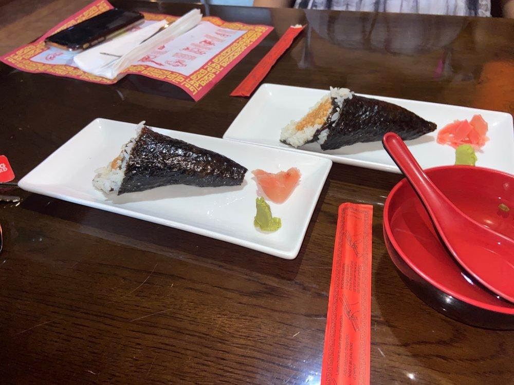 Kobe Japanese Steakhouse: 601 Rembert C Dennis Blvd, Moncks Corner, SC