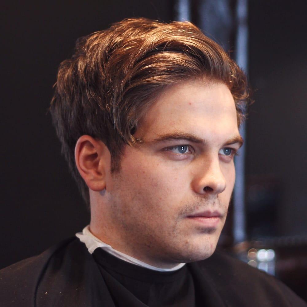 Daniel Alfonso - Best Men's Haircut of 2016 - BenRealVsWorld