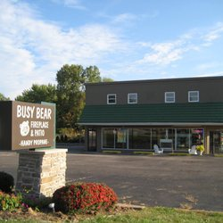 Busy Bear Fireplace Patio Shop Fireplace Services 28920