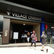 fountain gate village cinemas vmax cinema 352. Black Bedroom Furniture Sets. Home Design Ideas