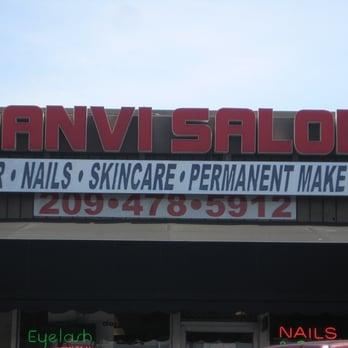 Dan Vi Salon 30 Reviews Skin Care 6020 Pacific Ave