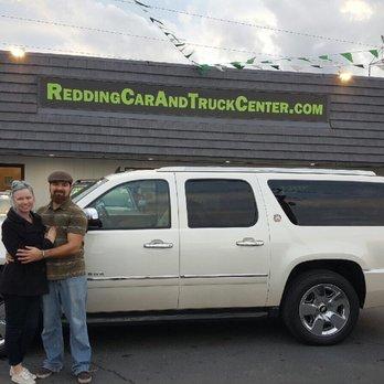 Redding Car And Truck Center 10 Photos 28 Reviews Car Dealers