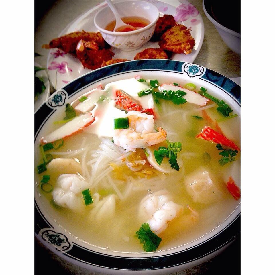 Pho  Vietnamese Restaurant Modesto Ca