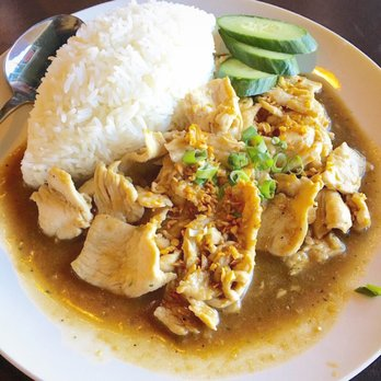 Best Thai Food Shoreline Wa