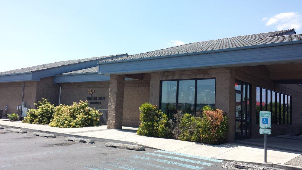 Owl Tri State Pharmacy: 1275 Highland Ave, Clarkston, WA
