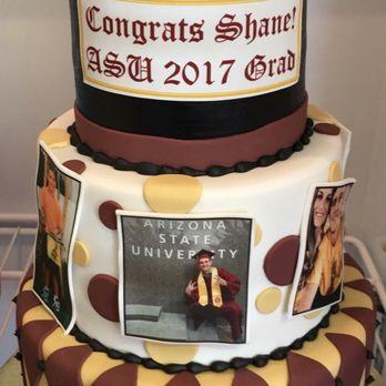 Photo Of Sugar Buzz Cakes Home Birthday Cake Delivery Tempe Az