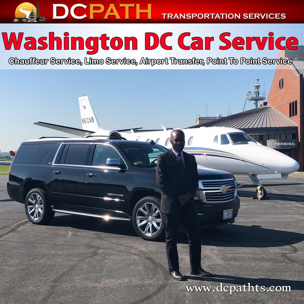 DC Path Transportation Services: 4406 Harrison St NW, Washington, DC, DC