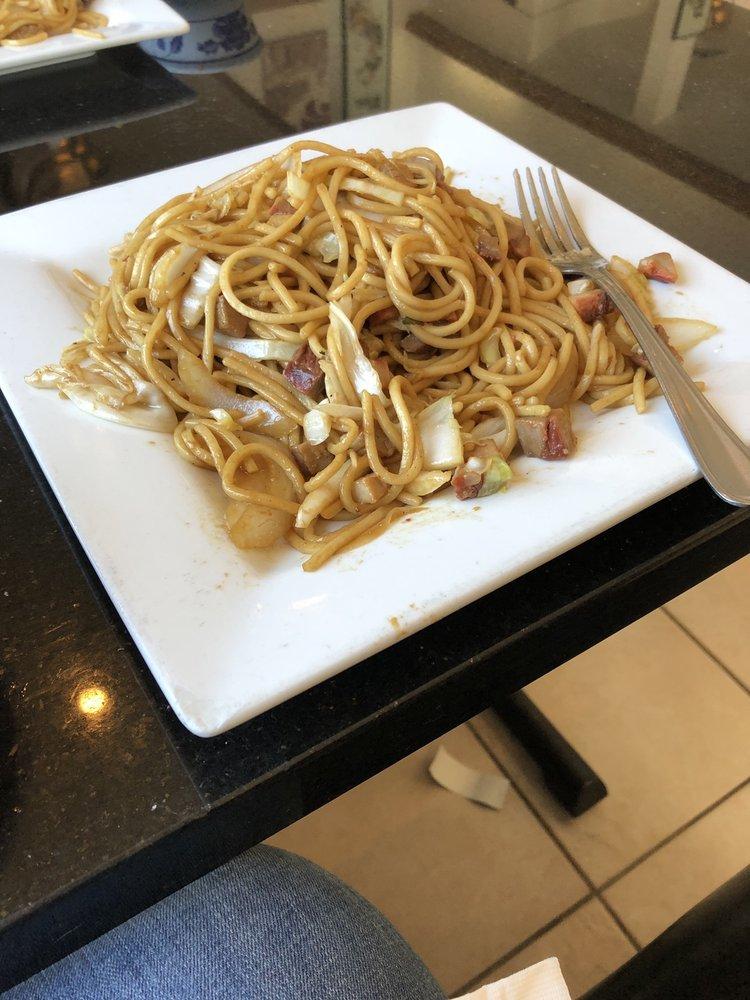 Chens Chinese Restaurant: 2704 Anderson Ave, Manhattan, KS