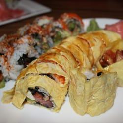 Photo Of Sushi Yama Boca Raton Fl United States Roll