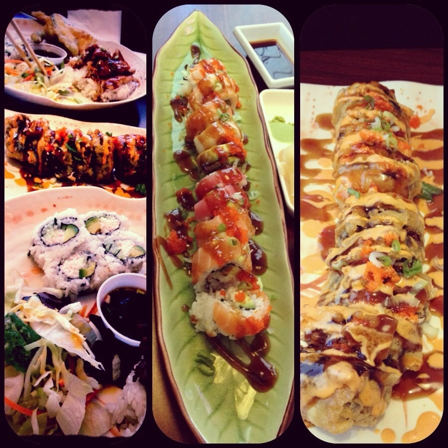 Japanese restaurant oyishi closed japanese 301 e for Asian cuisine grimes ia menu