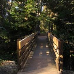 Mission Trail Park logo