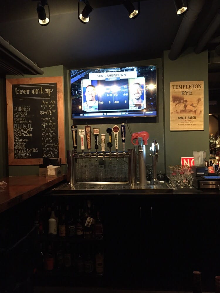 Harney Street Tavern
