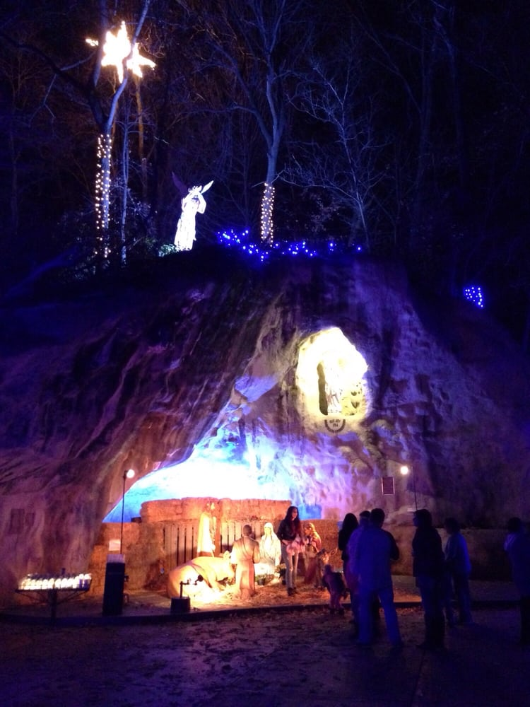 Way of Lights - 10 Photos - Festivals - 442 S Demazenod Dr ...