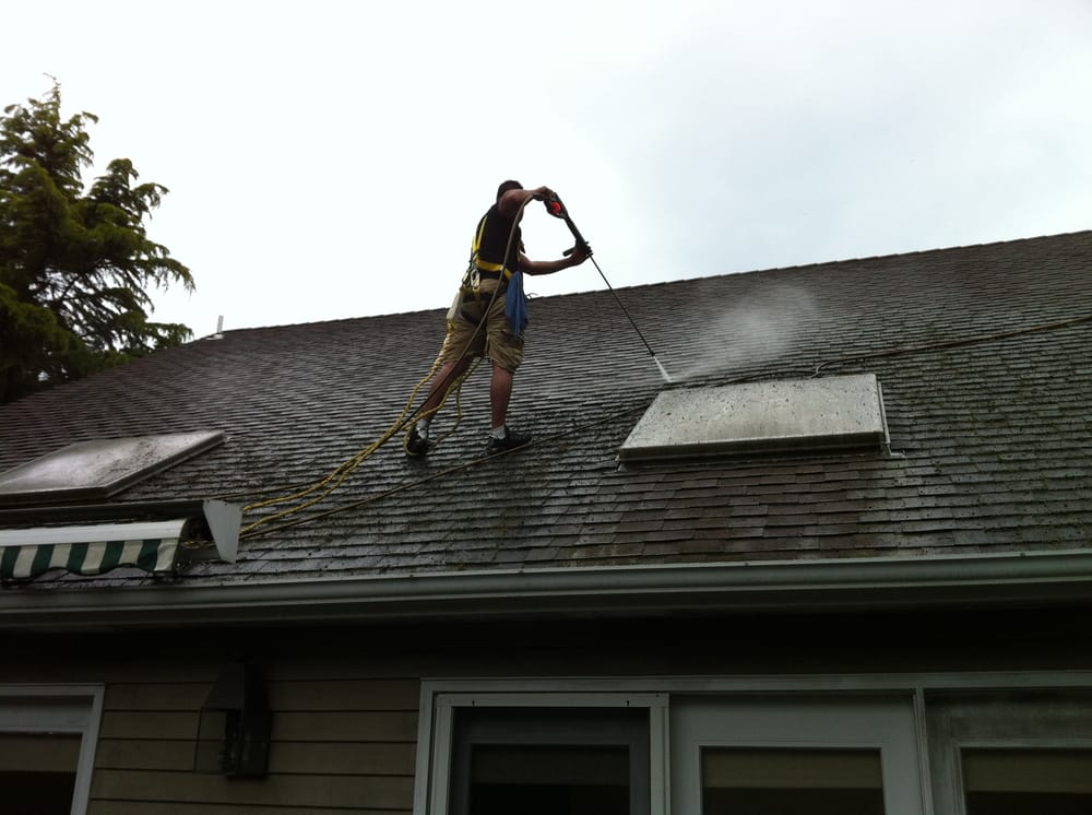 Photo Of Long Island Window Cleaning And Pressure Washing   Glen Cove, NY,  United