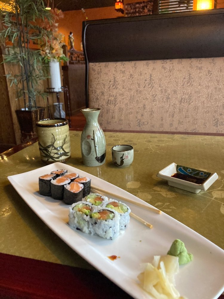 Katana Japanese Cuisine: 1311 S Main St, Mount Airy, MD