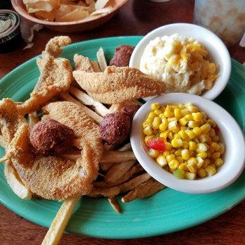 Shinola S Texas Cafe Menu