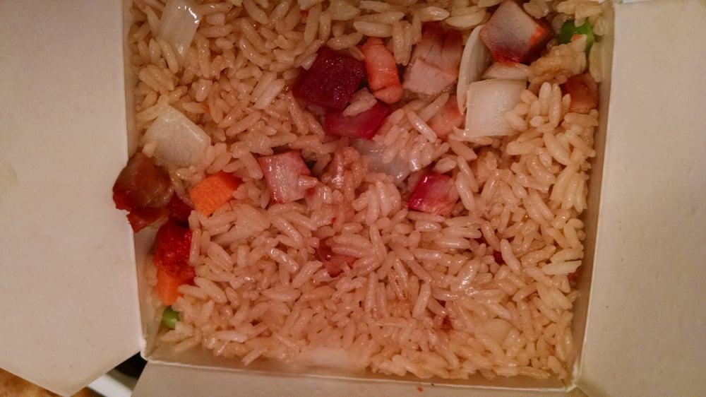 Chinese Food Near Me Kenosha Wi