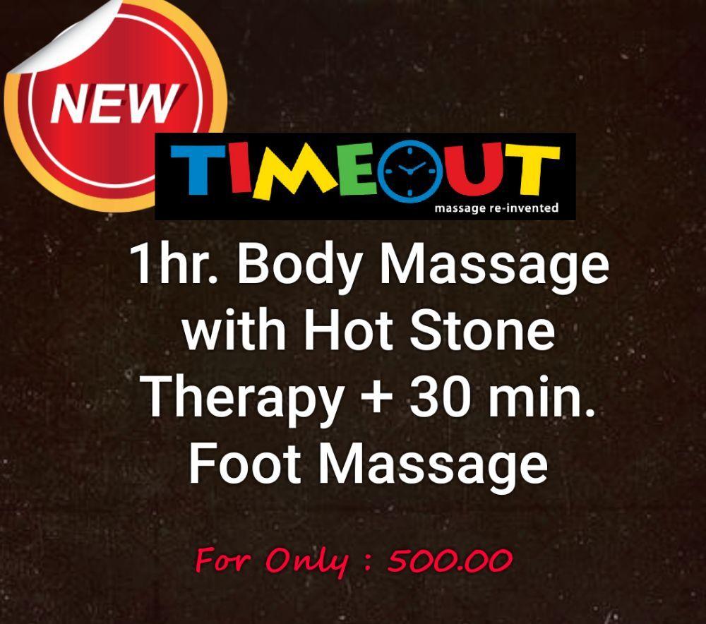 Resulta ng larawan para sa timeout massage makati