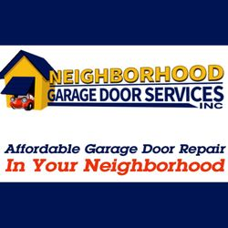 Photo Of Neighborhood Garage Door Services   Charlotte, NC, United States