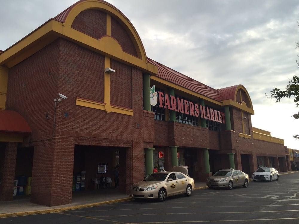 CT Farmers Market: 3317 Buford Hwy NE, Atlanta, GA