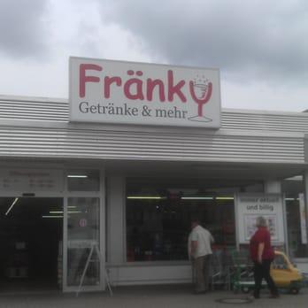 Franky Getränkemarkt - Shopping - Allersberger Str. 20, Roth, Bayern ...