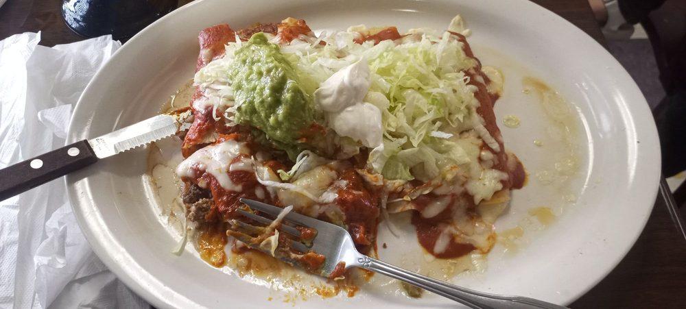 mi lindo cuernavaca: 622 Bloomfield Rd, Bardstown, KY