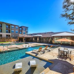 Wolf Ranch Apartments Georgetown Tx