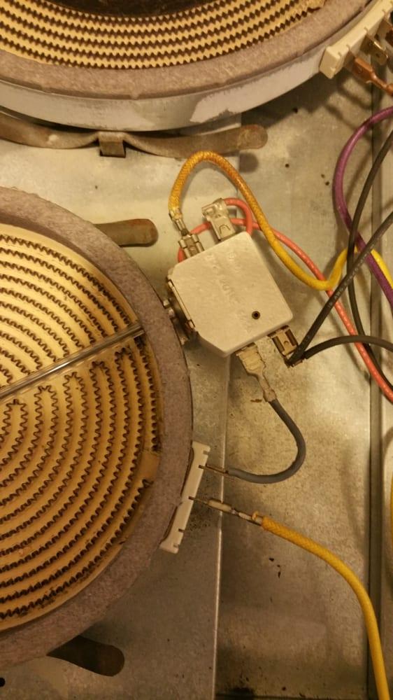 HQ Appliance Repair