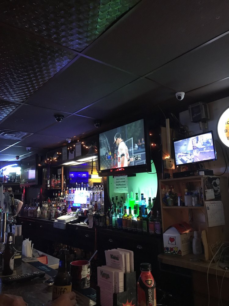 Nautical Lounge: 8685 Fort Smallwood Rd, Pasadena, MD