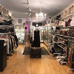 4df487382 A Second Chance Designer Resale Boutique - 21 Photos & 49 Reviews ...