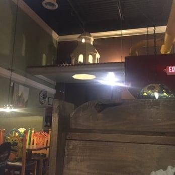 El Mexicano Restaurant Kankakee Menu