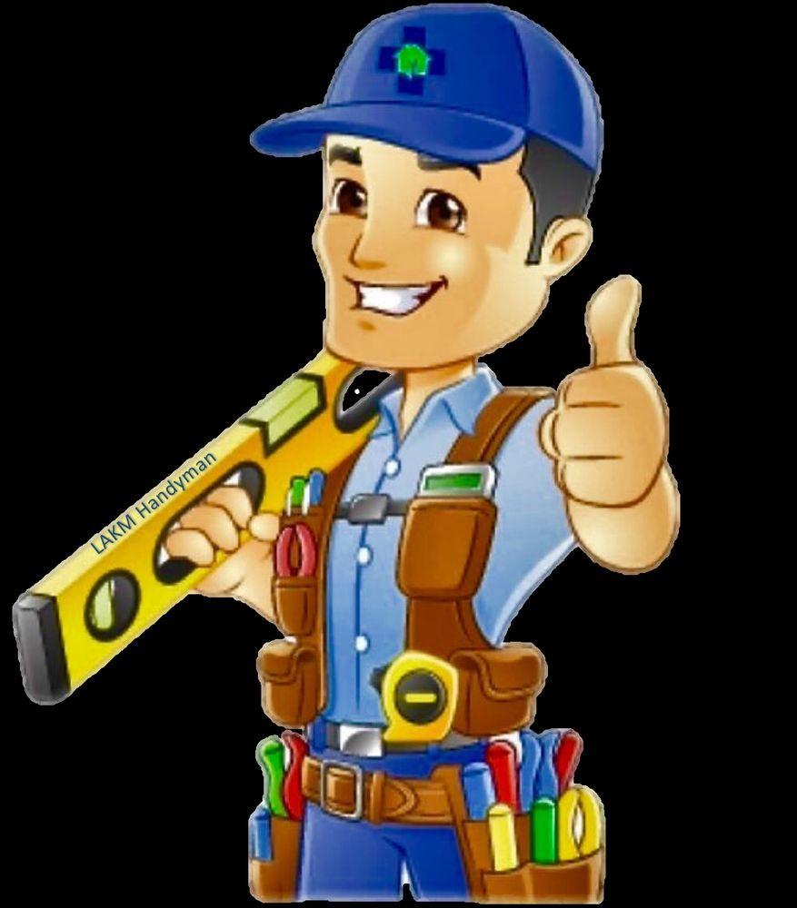 Photos For Lakm Handyman Services Yelp