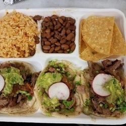 6 El Mexi Can Food Of Mexico