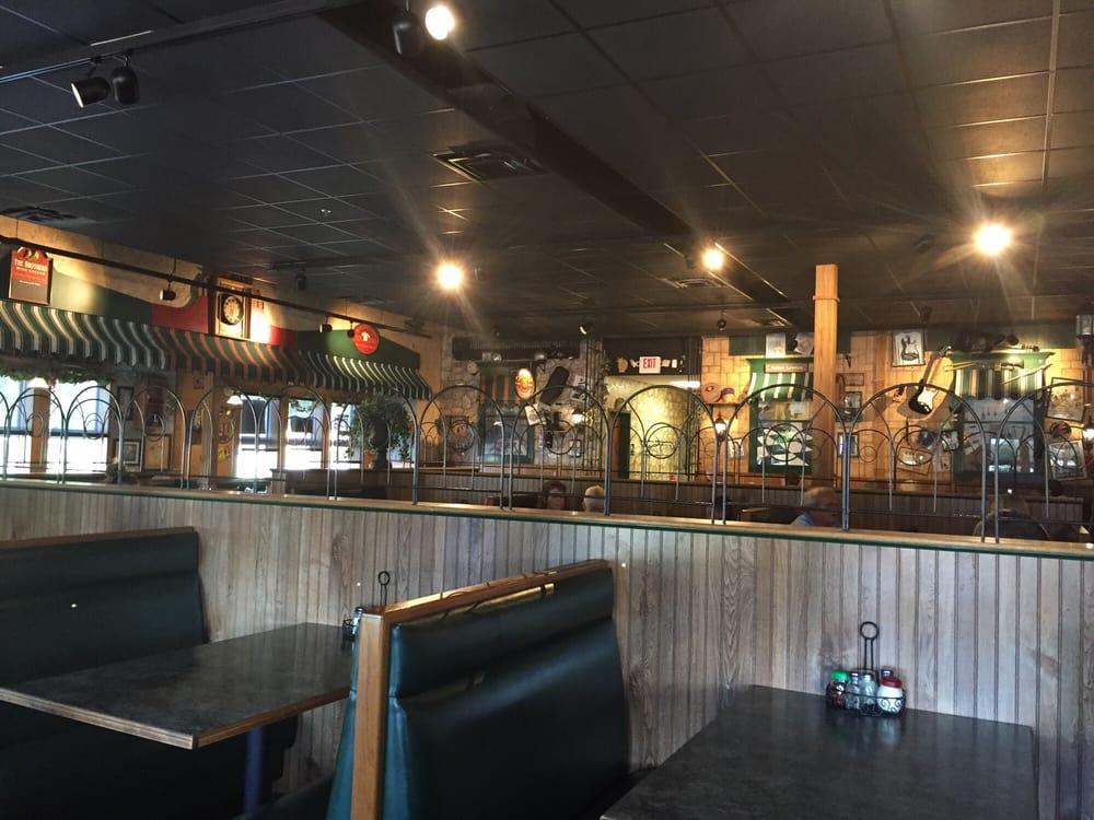 Italian Restaurants Near Coon Rapids Mn