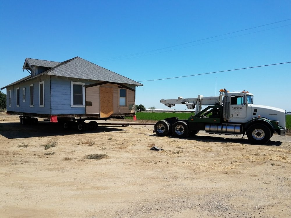 Valley Wide Movers: 3578 Giannini Rd, Atwater, CA