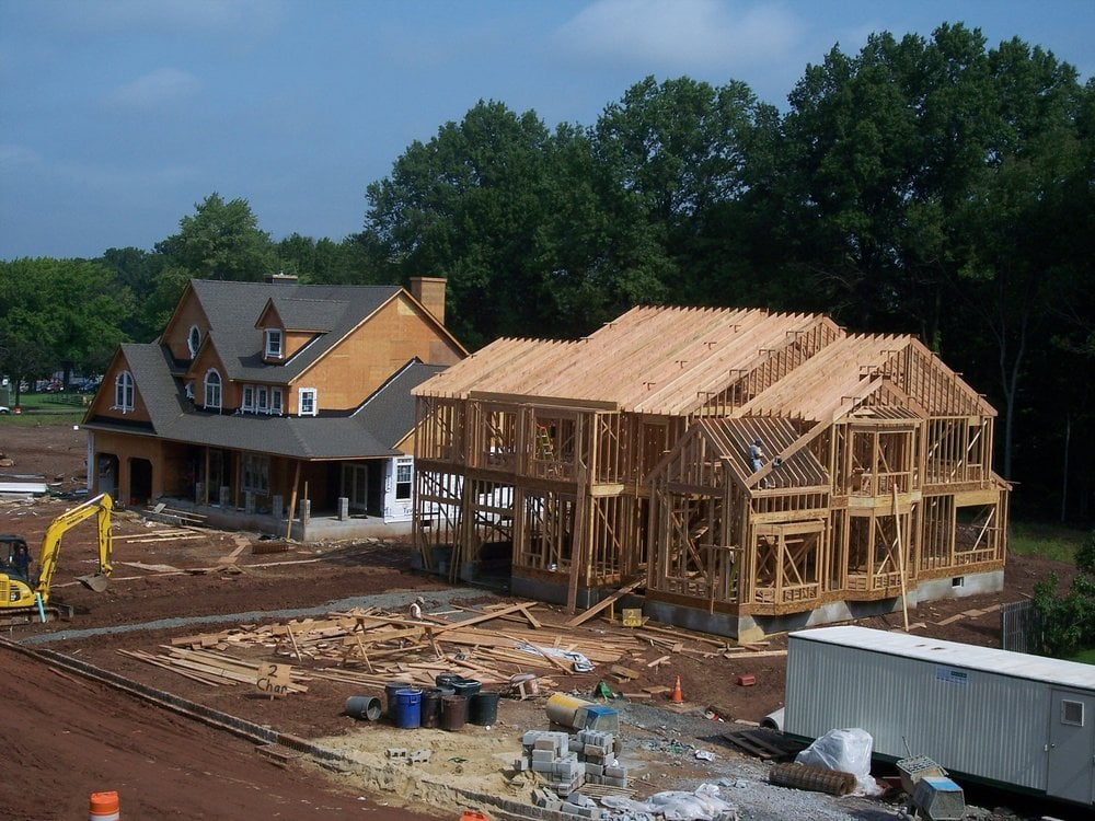 New home construction clark nj yelp for New home construction south jersey