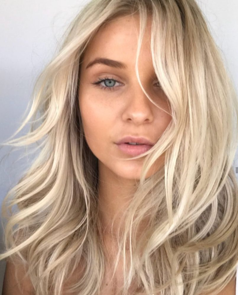 Are blonde — pic 13