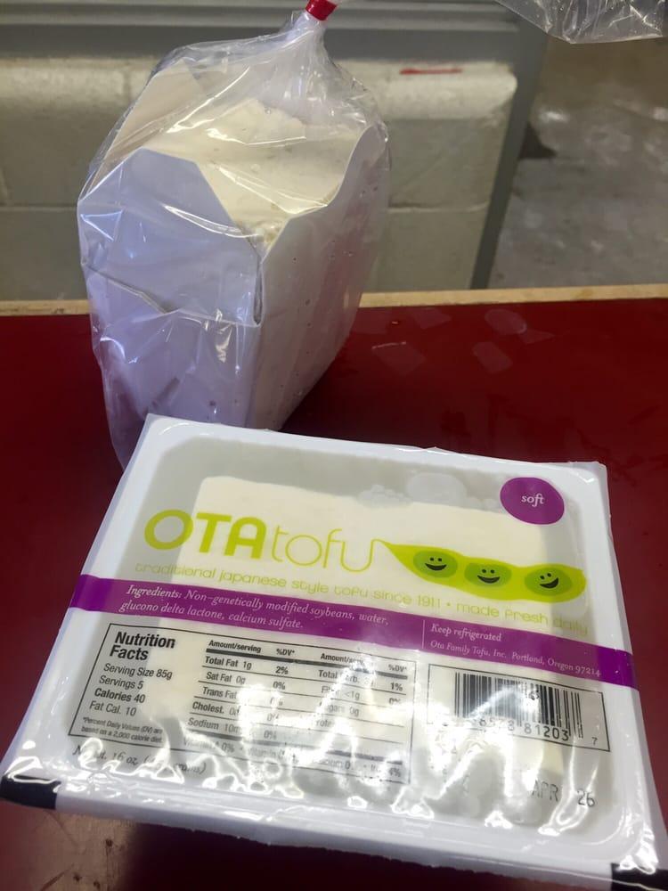 ota family tofu