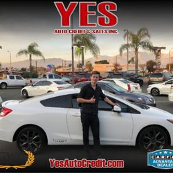 Auto Credit Sales >> Yes Auto Credit Sales Closed 129 Photos 18 Reviews