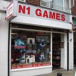 game camden town
