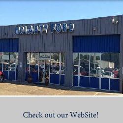 Mclarty Ford Texarkana >> Mclarty Ford Car Dealers 3232 Summerhill Rd Texarkana Tx