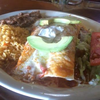 Photo Of La Hacienda Restaurant And Bar Kingsville Tx United States Shrimp