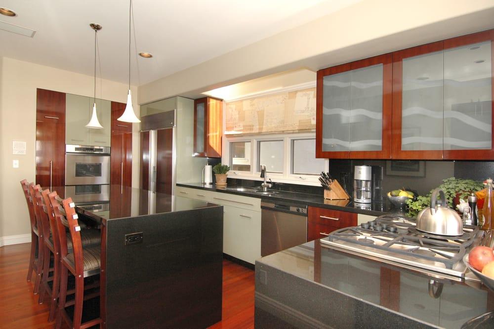 Crocker Homes: Aptos, CA