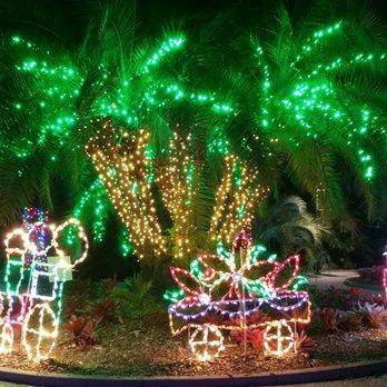 photo of florida botanical gardens largo fl united states such beautiful christmas