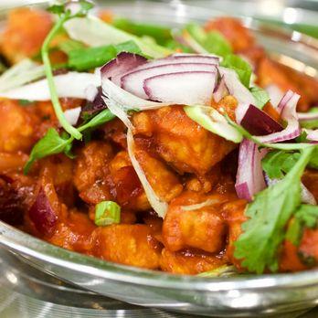Photo Of Amaravathi Indian Pure Vegetarian Restaurant Sunnyvale Ca United States Chilli