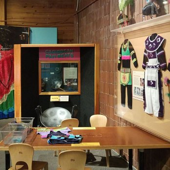 Photo Of Brooklyn Children S Museum Ny United States